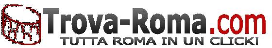 trova roma logo