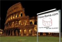 TROVA ROMA COLOSSEO