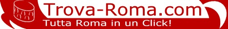 Roma: servizi e attività. Guida ai servizi e alle imprese di Roma, mangiare, dormire divertirsi a roma