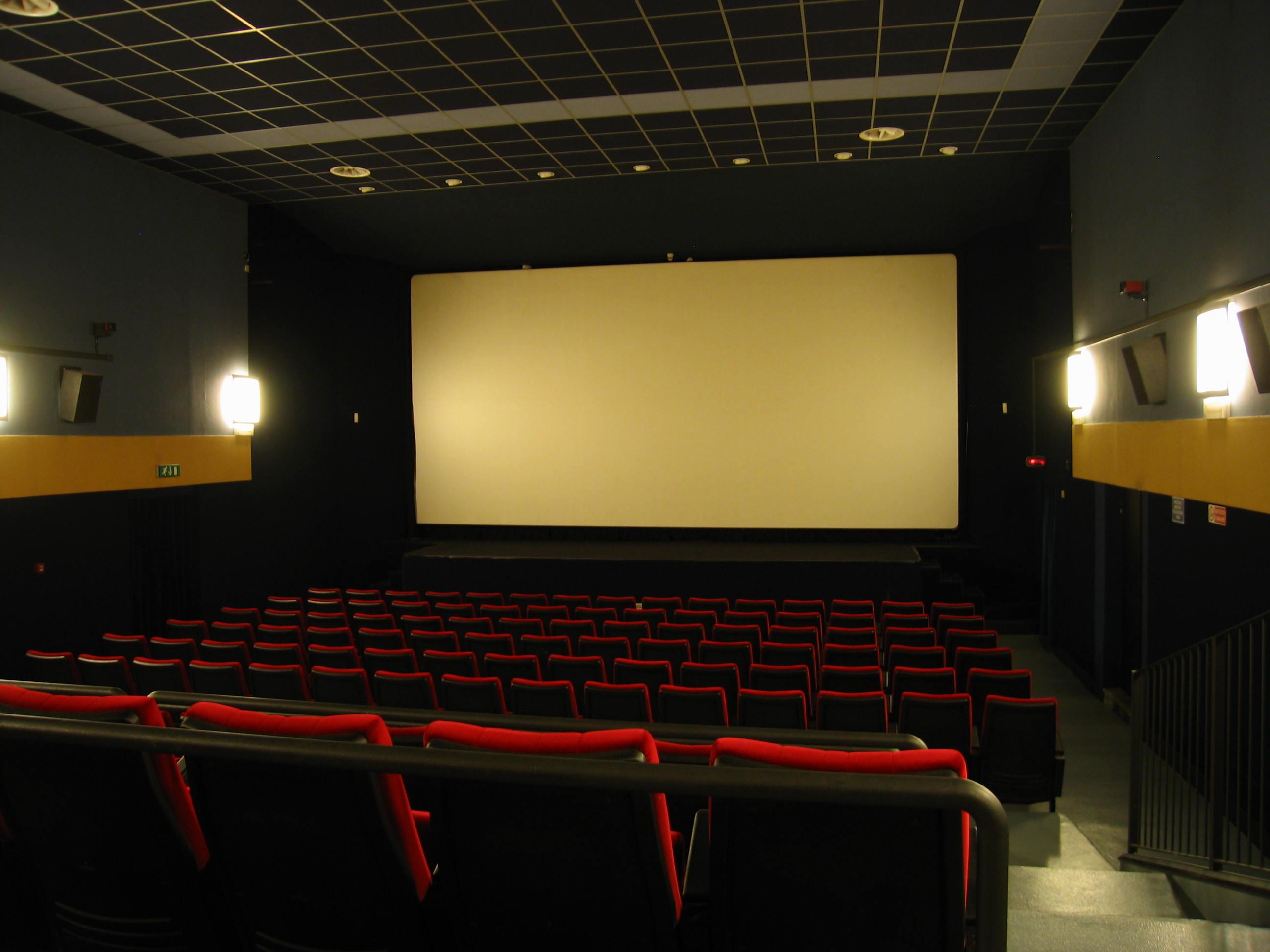 Cinema: UCI Cinemas Roma Est - orari, programmazione, film in sala